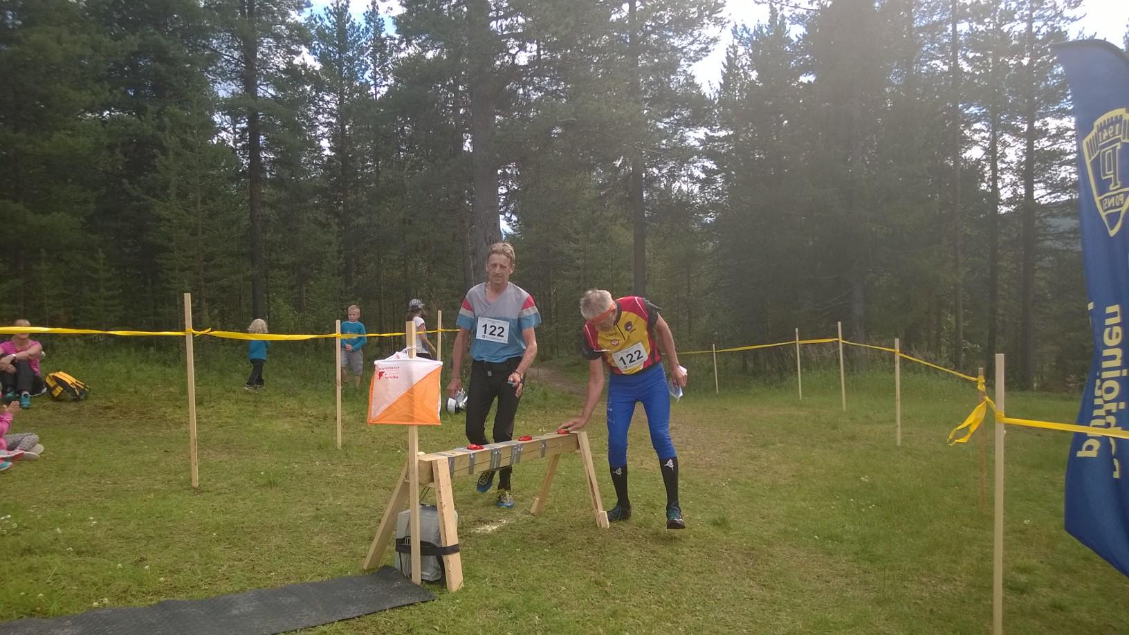 Juujärvi ja Pääkkölä
