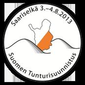 tunturisuunnistus_logo_2013
